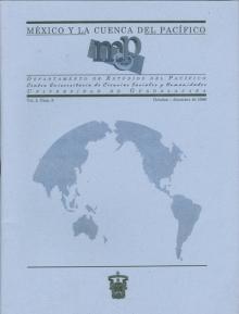 Ver Núm. 8 (1999): Octubre-Diciembre